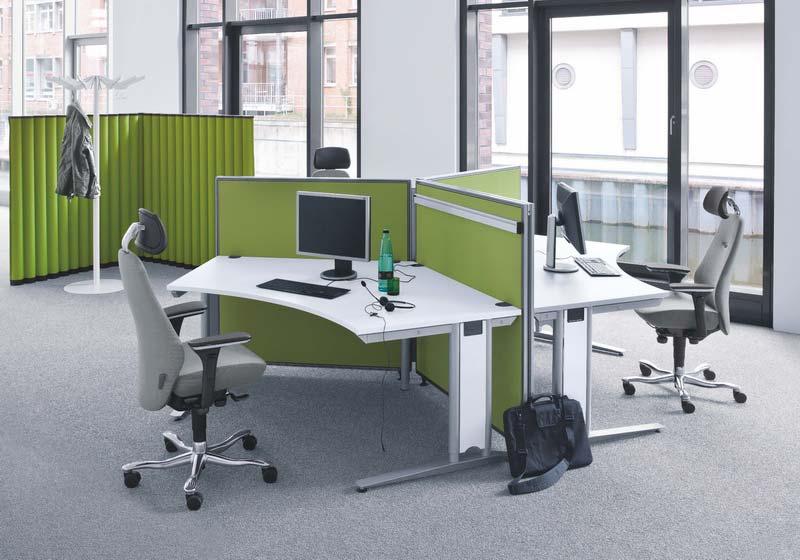 Büroeinrichtung Bürosysteme Soltau